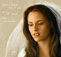 bella marriage - twilight-series photo