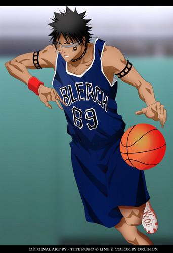 bleach sports