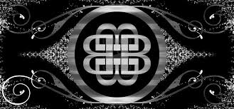 breaking benjamin symbol (longways)