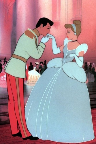 cenicienta and prince charming