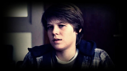Colin Ford wallpaper probably with a portrait called colin ford