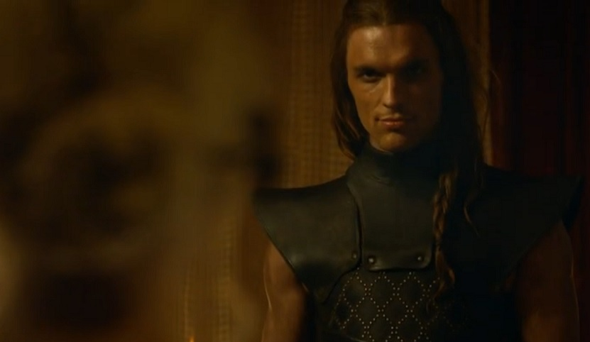 Game of Thrones Daario Naharis