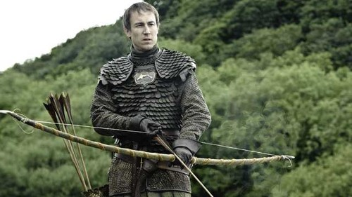 Game of Thrones wallpaper titled Edmure Tully