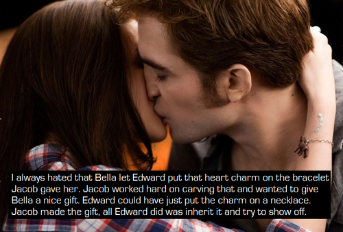 에드워드와 벨라