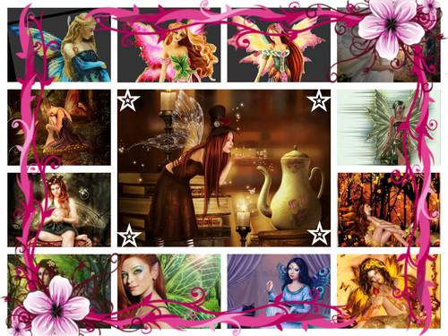 fairy dory