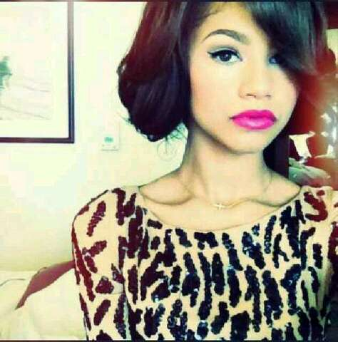 Zendaya Coleman wallpaper possibly with a portrait titled gorgeous!