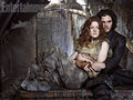 Jon Snow &amp; Ygritte - game-of-thrones photo