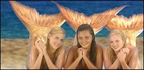 H2O Mermaids Images H20 Wallpaper And Background Photos