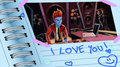 holt hyde i love you - monster-high fan art