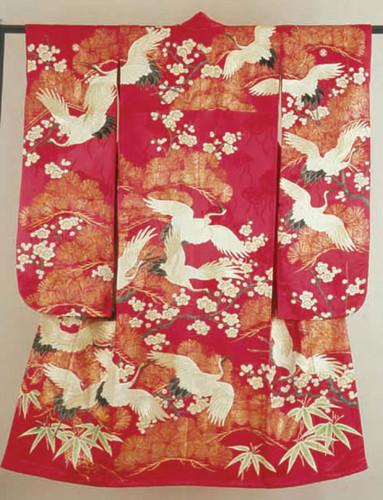 کیمونو, kimono parents