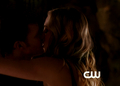 klaroline kiss - klaus-and-caroline photo