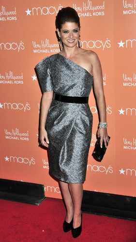 "launch of the ""Very Hollywood"" Michael Kors fragrance in New York City 2009"