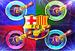 logo FCB - fc-barcelona icon