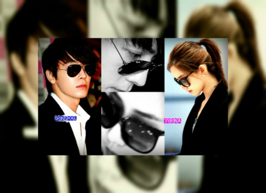 Ff yoonhae dating with the dark