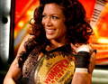 melina first win as womans champ. - melina-perez photo