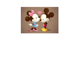 min - mickey-and-minnie photo