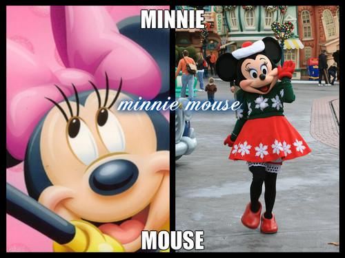 minnie ماؤس