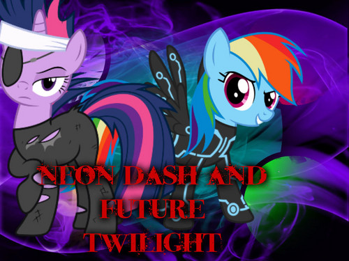 neon dash and future twilight