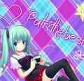 patrithebest2 - anime fan art
