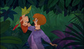 return to neverland - jane-peter-pan-2 photo