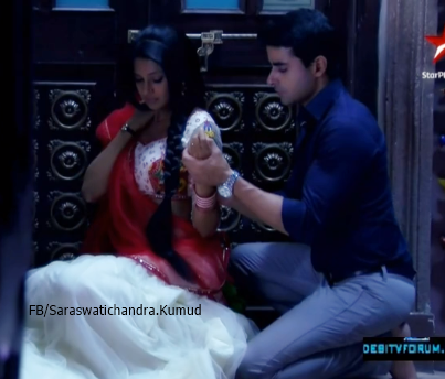 saras and kumud - saraswatichandra-tv-serial Photo