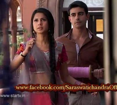 Saraswatichandra Serial