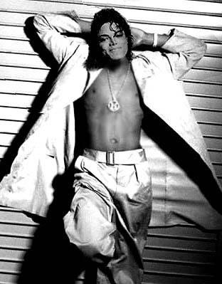 sexy Michael <3