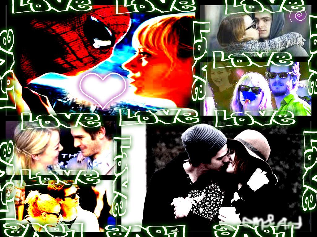 the amazing love