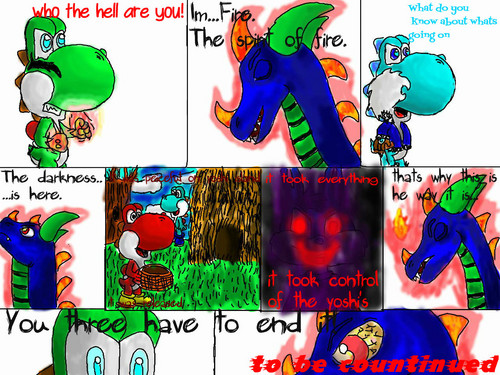 the chronicle of yoshi ch1:page6:our mission