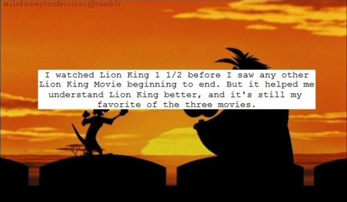 the lion king one and a half - the-lion-king-1-2 Fan Art