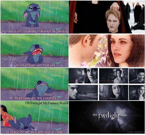 twilight funny