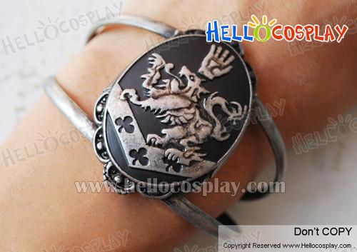 Esme's bracelet