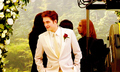 twilight saga: BD part 1 BTS - twilight-series photo