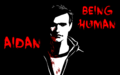 wallpaper_aidan - being-human-us wallpaper