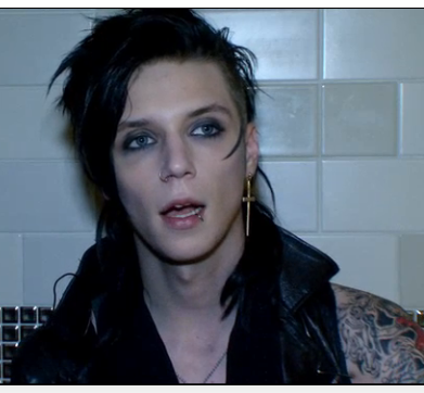 Andy biersack date of birth in Australia