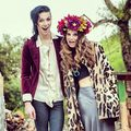 &lt;3&lt;3&lt;3&lt;3&lt;3Andy &amp; Juliet&lt;3&lt;3&lt;3&lt;3&lt;3 - andy-sixx photo