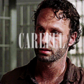 【Be careful ; You too】 - the-walking-dead fan art