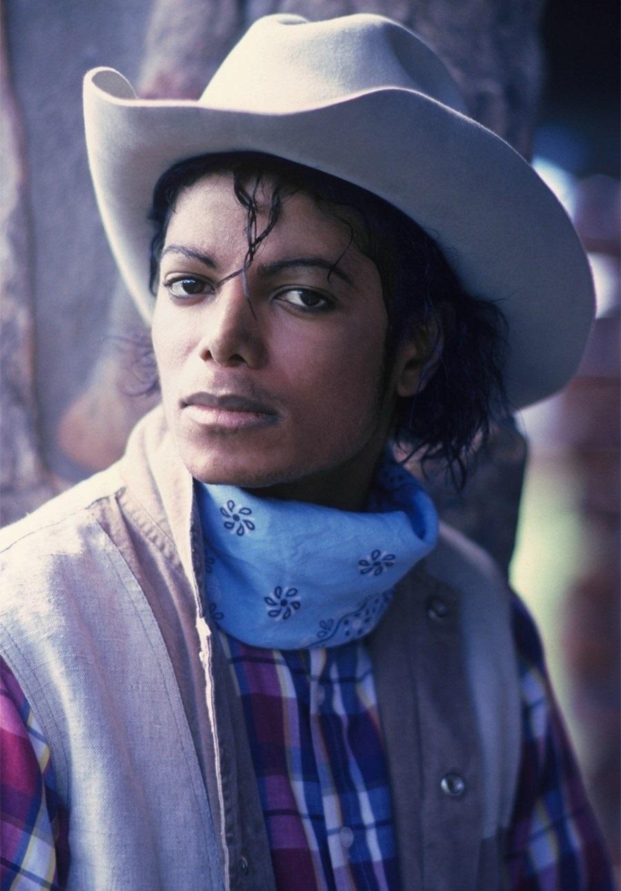 ♥ COWBOY MJ ♥