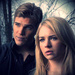 ★ Cassie & Jake ☆  - the-secret-circle-couples icon