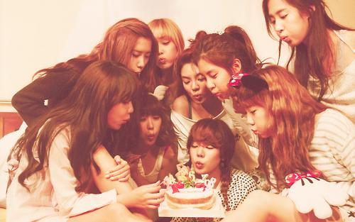 ♥Girls' Generation♥
