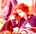 Helena and Billy Ray - helena-bonham-carter photo