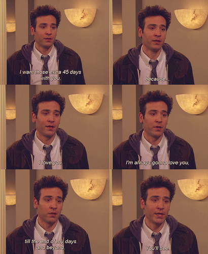 """How I met Your Mother 8x20 """"Time Travellers"""""""