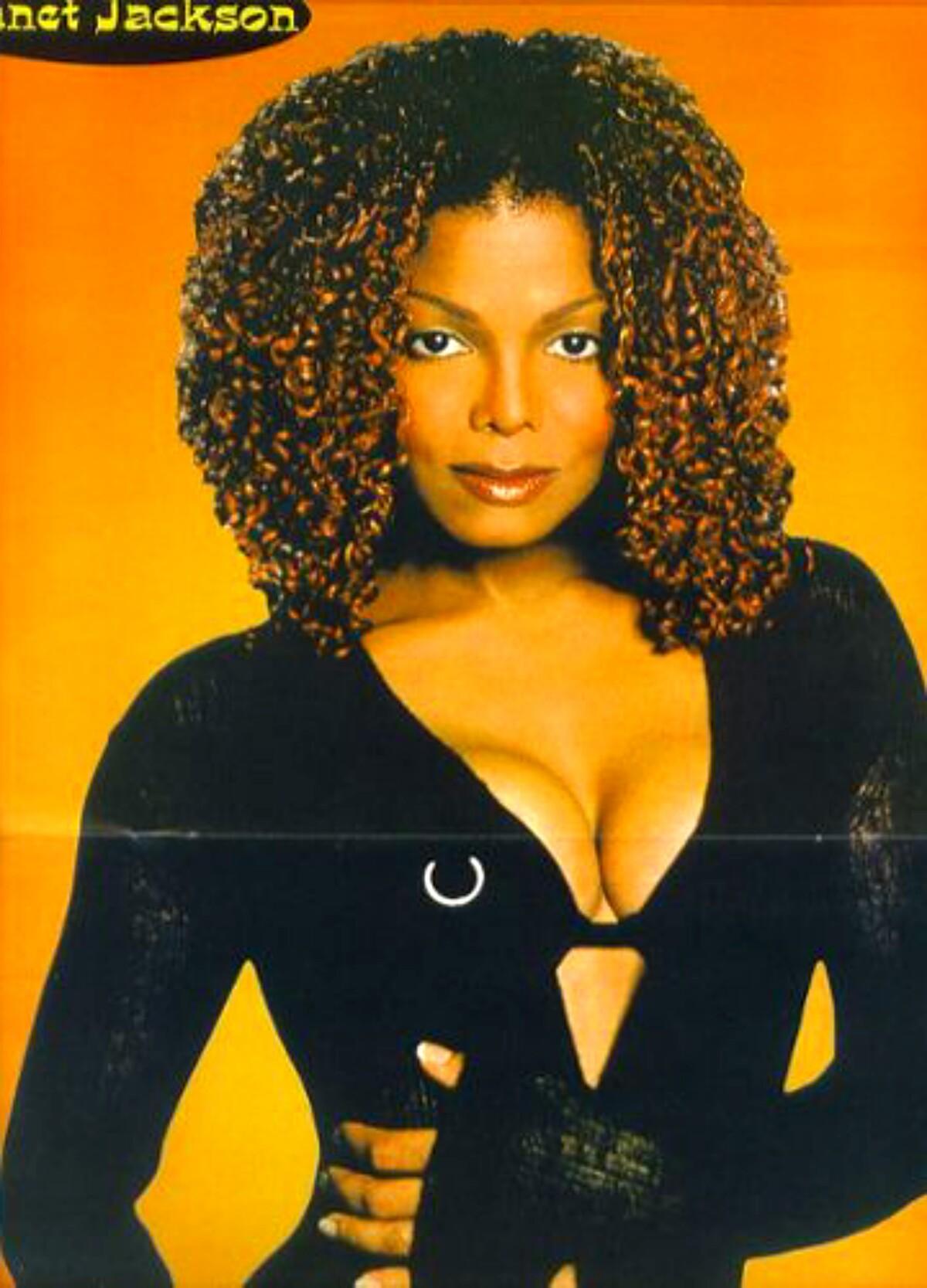Song List Velvet Rope Tour Janet Jackson