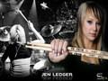 Jen Ledger - jen-ledger wallpaper