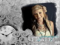 Jen Ledger - skillet wallpaper