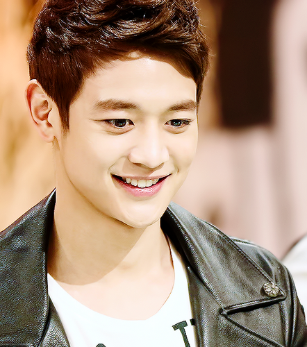 Choi Minho wallpaper possibly with a portrait called ★MINHO★