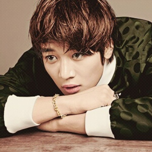 Choi Minho wallpaper possibly with a portrait entitled ★MINHO★