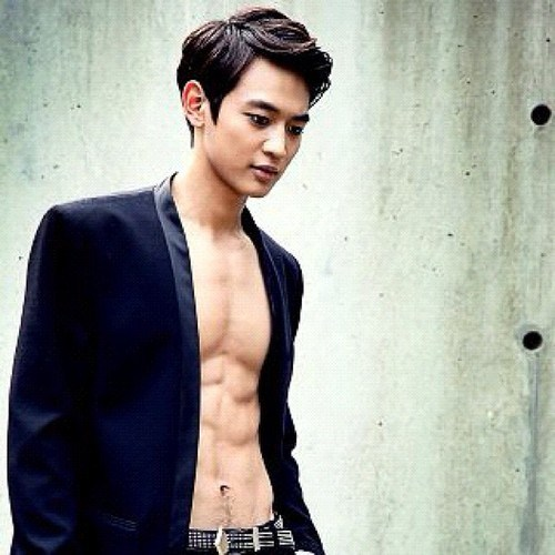 Choi Minho wallpaper possibly containing a well dressed person called ★MINHO★