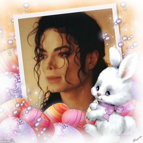 ♥ MJ - EASTER ♥
