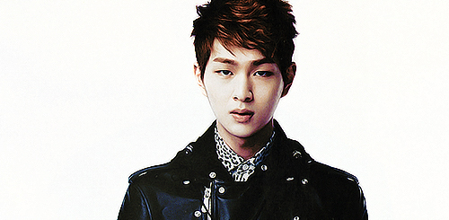 Lee Jinki / Onew wallpaper probably containing a well dressed person, an overgarment, and an outerwear entitled ★ONEW★
